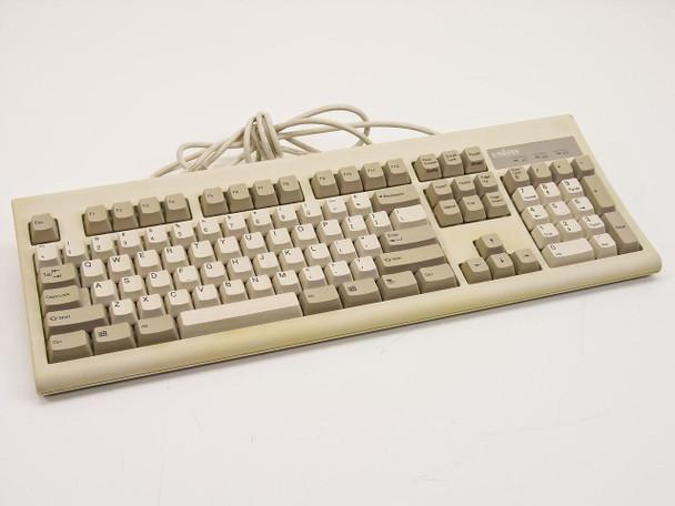 Unisys Spacesaver Keyboard  46148045-000