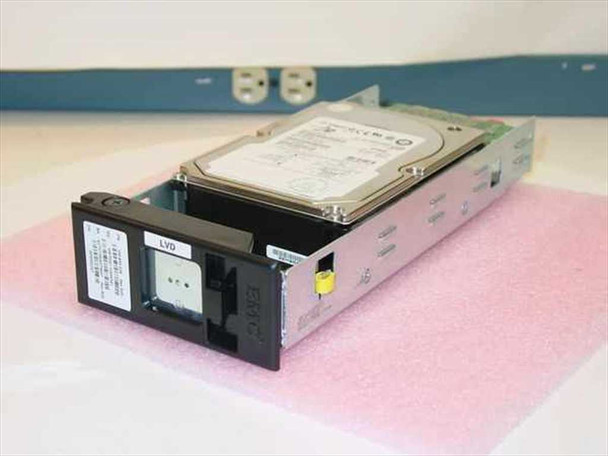 EMC 100-845-228 181GB SCSI Hard Drive - Seagate ST1181677LCV - 8430 RAID Server