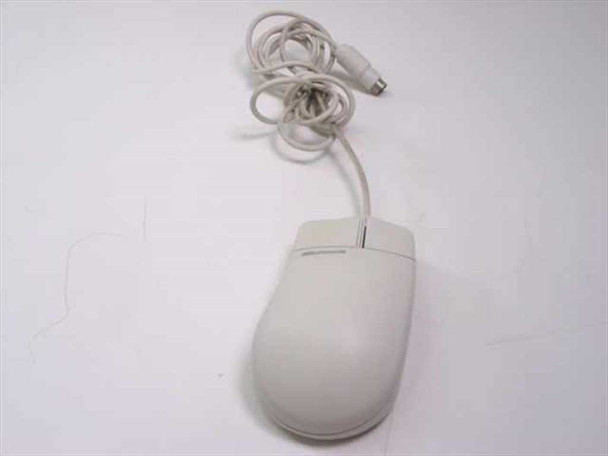 Microsoft 63607 Wired 2-Button PS-2 Trackball Mouse Port Compatible 2.1A