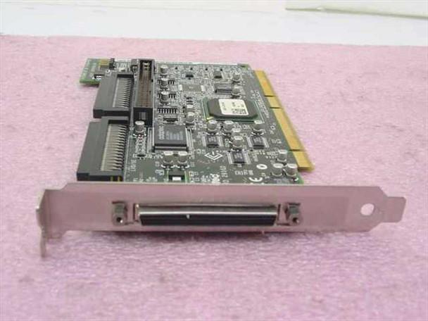 Adaptec Ultra Wide SCSI 116 Controller (ASC-29160)