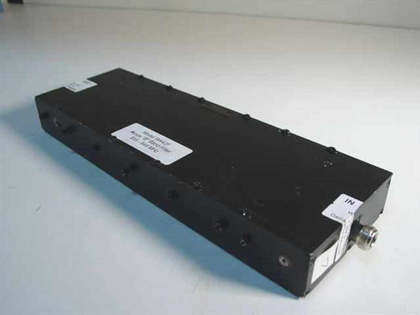 Wireless Technologies Amps B Band Filter 835-849 Mhz W442F