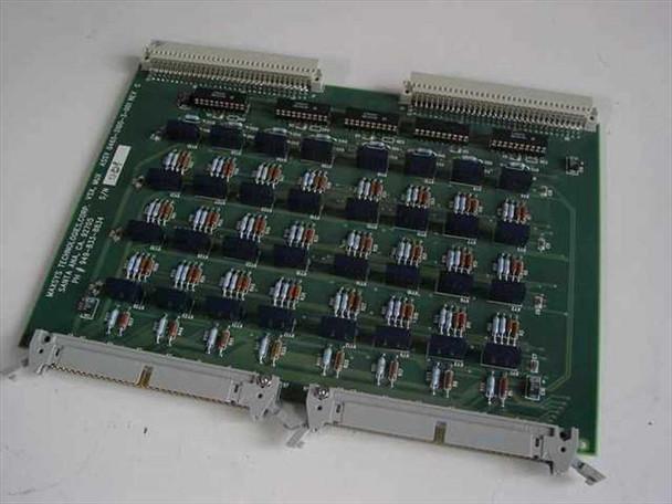 MaxSys VSX MUX Card - Rev C 465-3100-3-001