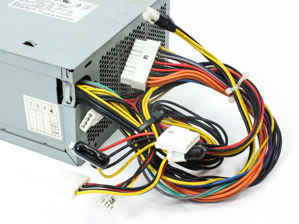 Dell 0N380 250W 20-Pin ATX Computer Power Supply - NPS-250KB B