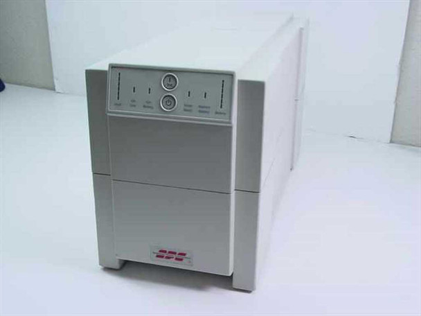 APC Smart-UPS 1250  1250 VA Smart-UPS 1250 Battery Back-up Supply - No Battery