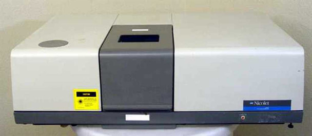 Nicolet FTIR Spectrometer - Untested / AS-IS (20 DXB )(20DXB)