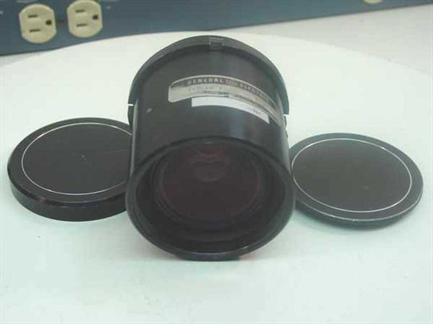 General Electric 1.5 to 1 Projector Lens Light Valve