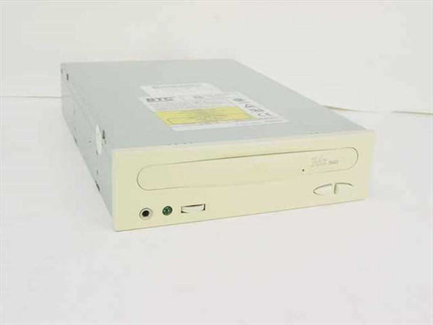BTC 36x IDE Internal CD-ROM Drive BCD36X