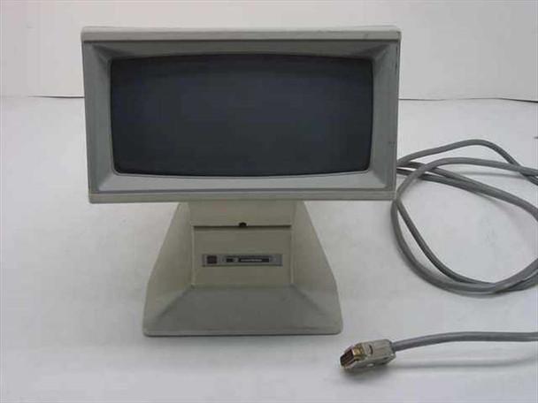 """Harris ViewWriter Typewriter Monitor 9""""x4"""" Display 15-Pin Cable - Lanier - As-Is"""