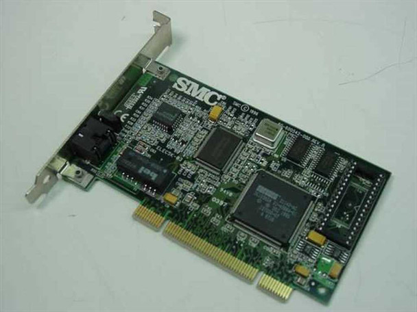 SMC PCI 10/100 Network Card RJ45 (60-600542-000)