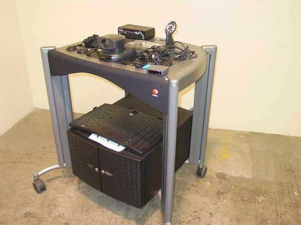 VTEL WG500 / VTEL500 Video Conference Set CLI Eclipse Vtel500