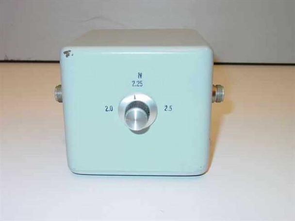 ENI Power Systems Power Systems Inc - Microwave RF  AM-5