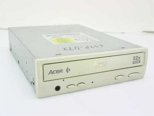 Acer 52x IDE Internal CD-ROM Drive (652P)