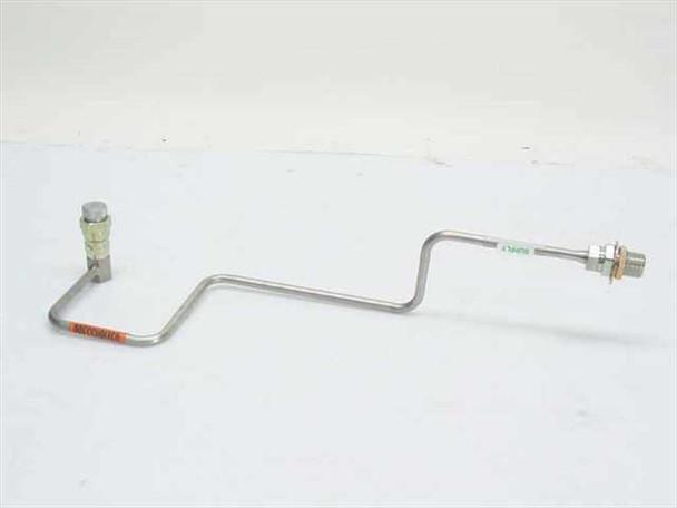 CTI Cryogenics 8143122 G001 Compressor He Supply Line - Single Tube