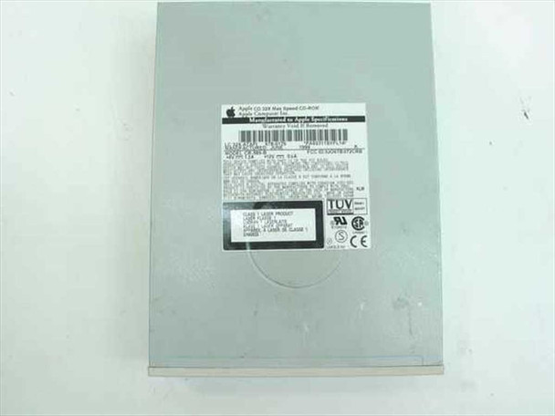 Apple 678-0176 32x IDE Internal CD-ROM Drive - LC CR-589-B - As Is / For Parts