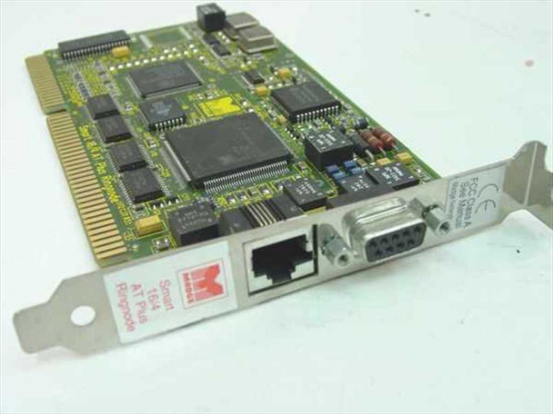 Madge Smart 16/4 AT PLUS Ringnode Network Card 152-035-06N