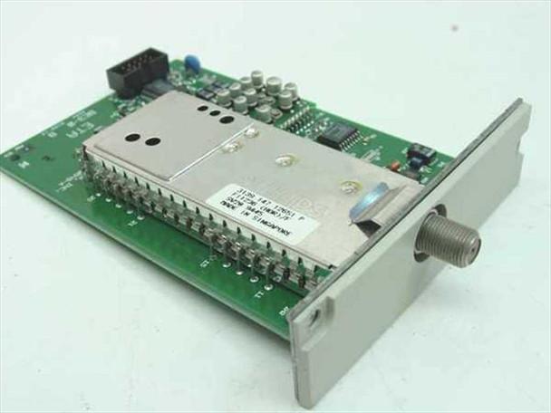 Apple TV Tuner card 820-0549-A