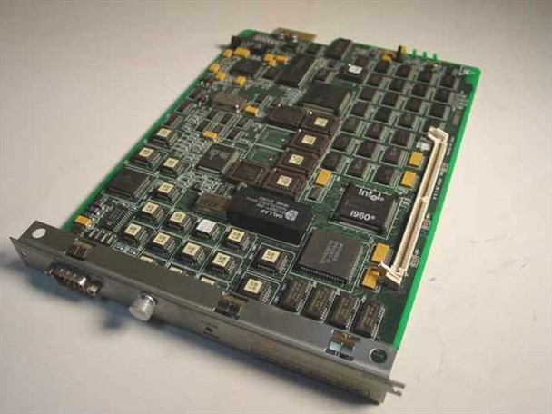 3COM 3C510505 LinkBuilder Remote Management Adapter Card 10505 90140 - As Is