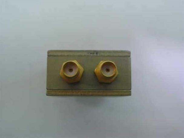 Mini-Circuits SMA Coaxial Power Splitter 800-900 MHz ZC2PD-900-S