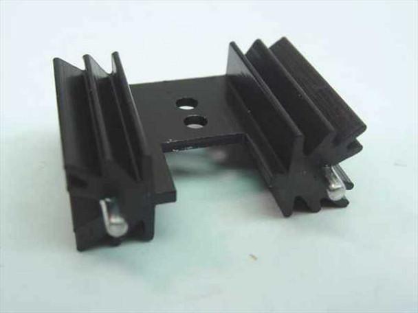 Aavid Heat Sink (Black)