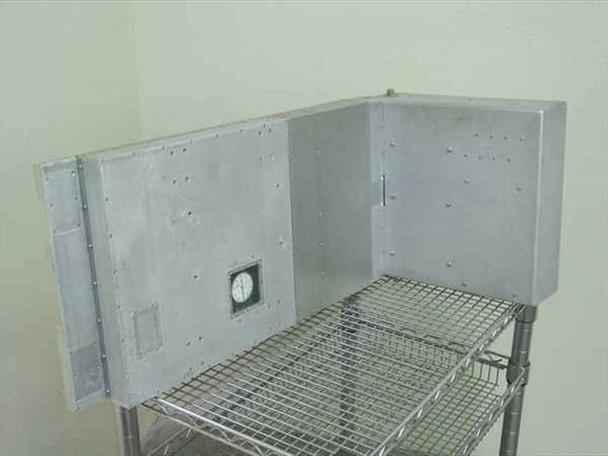 Photo-Sonics Camera Tracking Table Grey