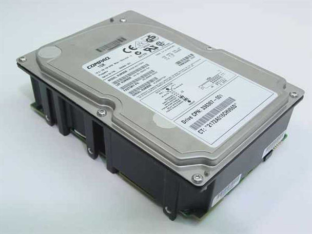 "Compaq 18.2GB 3.5"" HH SCSI Hard Drive 80 Pin (336367-001)"