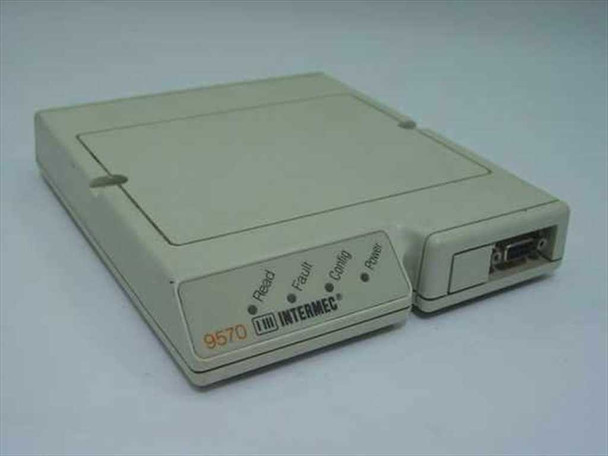 Intermec Wedge Reader without AC Adapter (9570)