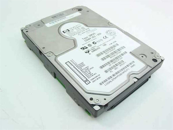 "HP 18.2GB 3.5"" SCSI Hard Drive 80 Pin - IBM 34L3754 D7175-63000"