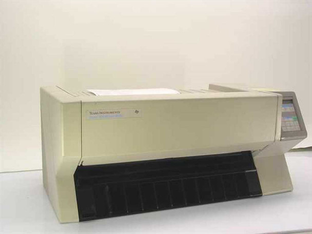 Texas Instruments 8930  Omni 800 / Model 8930 Dot Matrix Printer