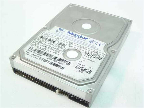 "Dell 10.2GB 3.5"" IDE Hard Drive - Maxtor 91024U3 (528UG)"