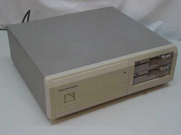 MultiTech MPF-PC/700   IBM XT Intel 8088 Compatible Desktop Computer