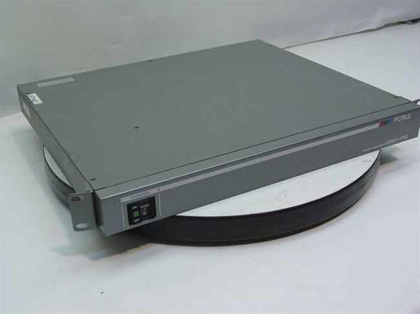 FOR-A Global Professional Color Video Broadcast Decoder (DEC-110)
