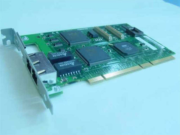 Compaq Dual 10/100 I-Base Board (338478-001)