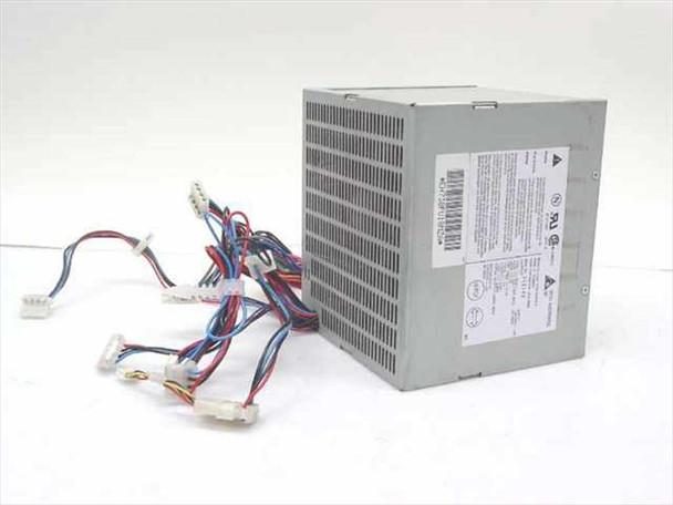 Apple 614-0062 390W Power Supply DPS-350FB A for 8600 / 9600 - Untested - As Is