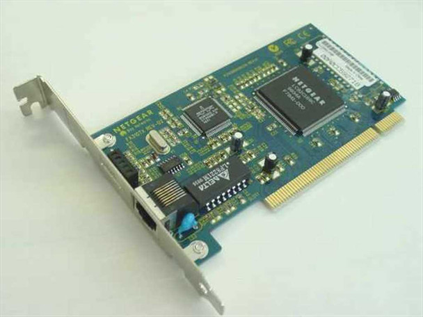 Netgear 10/100 PCI Network card - REV-D2 (FA-310TX)