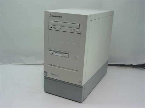 Packard Bell A940-TWR  P200 MHz Pack-mate 7800 Computer Tower