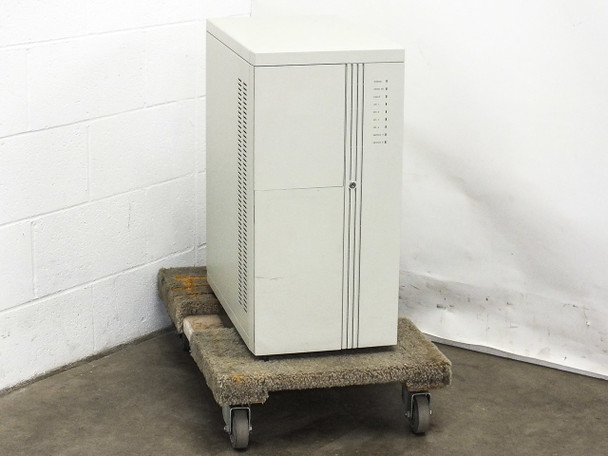 Unbranded Intel Server 400MHz Pentium II 262MB RAM 1MB Video 8-Bay - No Drives
