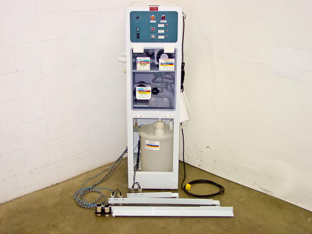 Bettcher Polypropylene Chemical Storage / Dispensing / Pumping Cabinet - Wafer