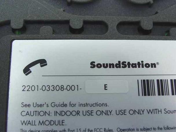 Polycom SoundStation Conference Unit 2031-00106-001