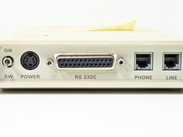 Acer Technologies Corp. Model 2400 External Modem