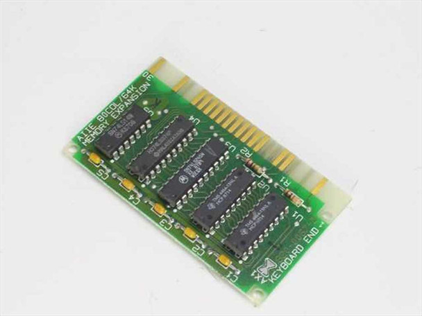 Apple AIIE 80COL / 64K Apple Memory Expansion Board - VINTAGE As-Is