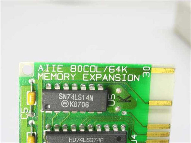 Apple Apple Memory Expansion (AIIE)