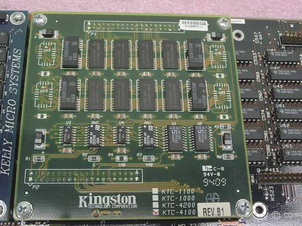 Compaq 000753-001 32-Bit System Memory Board with Kingston Module