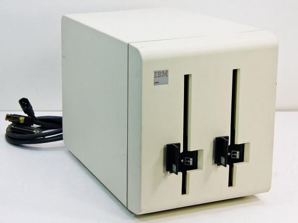 IBM 6360  Dual 8 inch External Floppy Drives PN 4240516