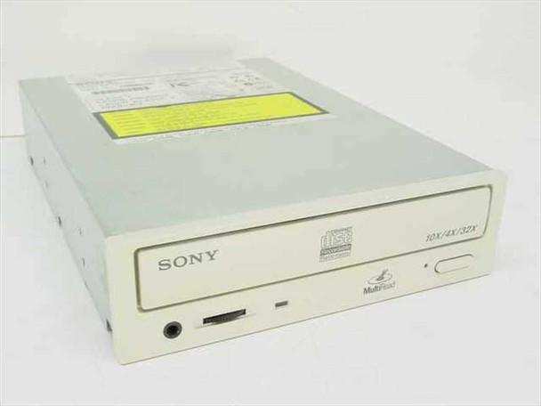 Sony 10x/4x/32x CDR/RW CRX145E