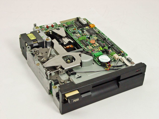 "Epson SD-521  360 KB 5.25"" HH FDD - Vintage Drive"