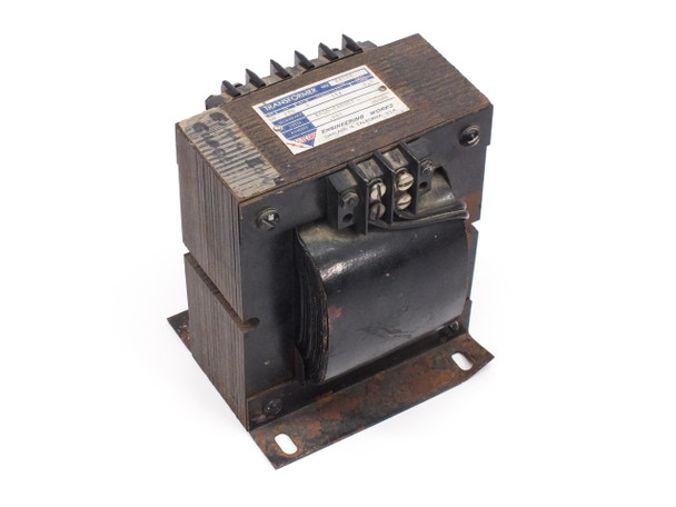 Engineering Works 1450-1800CT Volts Transformer E8126