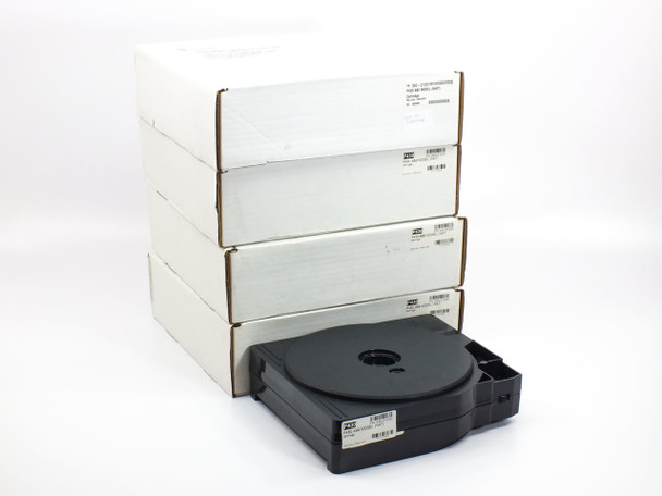 Stratasys P430 ABSplus Cartridge 3D Printer 340-21200 / 21201 NAT/WHT - Lot of 5