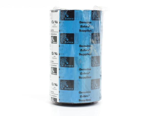 """Zebra 5319 Black Performance Wax Ribbon 4.33"""" x 984' (110mm x 300m) FZB11019LJ"""