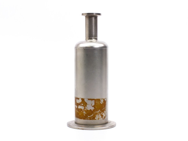 Aluminum Filter  Housing In-Line 30 mm 75 mm Ports