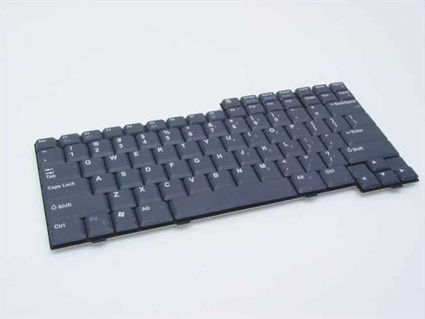 Compaq MP-02053US 85-Key Laptop Keyboard for PL11 Notebooks - P/N:PK13CQ12000